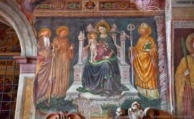 9 - Basilica inferiore di San Francesco di Assisi