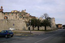 9 - Castiglione del lago- La fortezza- o Castello