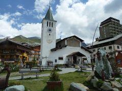 10 - Cervinia-Chiesa-Maria-Regina-della-Valle-D'Aosta