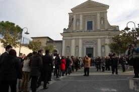 11 - San Valentino è il patrono di Terni e la città ternana celebra il suo santo con un mese di eventi, religiosi e non.
