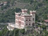 28 - Castello Baraing (Pont-Saint-Martin)-