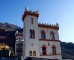 29 - Castello Baraing (Pont-Saint-Martin)