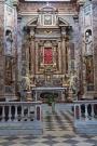 16 - Interno- Cattedrale di Amelia. Umbria