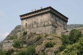 32 - Castello di Verres Valle d'Aosta