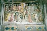16,1 -Interno Chiesa di San Francesco cappella-paradisi, i Profeti