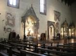 17 -Interno chiesa-di-san-francesco-interno-Basilica di San Francesco - Cappella Bacci