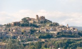 2- Panorama di Amelia- Centro di notevole interesse storico e culturale, fu una delle più importanti città italiche. Di origine antichissime, Plinio il Vecchio riporta quanto scritto da Catone nelle Origines che attesta la fondazione di Amelia nel 1134 a.C., Amelia è capoluogo di un territorio: l'Amerino, impreziosito da molti centri minori (Giove, Penna in Teverina, Alviano, Attigliano, Lugnano in Teverina, Avigliano, Montecastrilli), tutti intatti nella loro atmosfera medievale e con notevoli resti di torri, castelli e mura antiche.