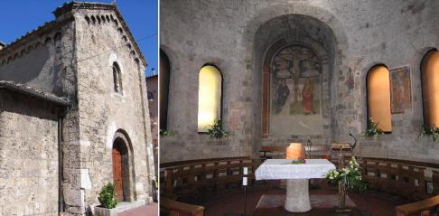 21 - Terni-Chiesa di S. Salvatore