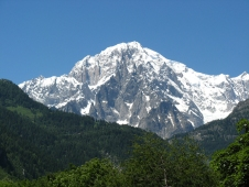 22 -,Monte Bianco