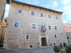 23,2 - TERNI –Palazzo Mazzancolli- L'Archivio di Stato di Terni ricorda Gabriele D'Annunzio a 150 anni dalla nascita (12 marzo 1863-12 marzo 2013)