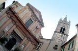 24,2 - Collescipoli- S_Maria Maggiore-Facciata_e_campanile