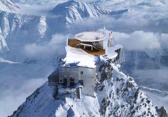 25 - Funivie Monte Bianco