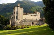 43- Il Castello di Issogne