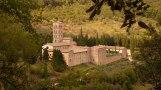 34 -Ferentillo- Abbazia san Pietro in Valle--