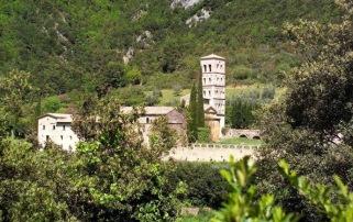 35- Ferentillo-Abbazia San Pietro in Valle