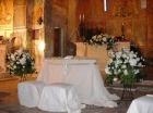 38 - Ferentillo-Interno- Abbazia San Pietro in Valle..