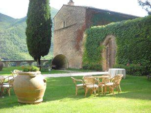 36 -Abbazia San Pietro in valle-