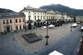89- Piazza Chanoux Aosta