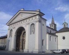 93 - Cattedrale di Aosta