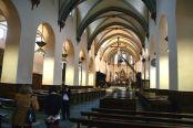 94 -Interno-Della Cattedrale