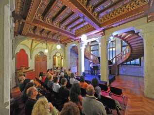 18,3 - Castel Savoia di Gressoney-Saint-Jean Valle-dAosta_Cultura_