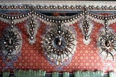 112 - Dettaglio interno Castello Reale di Sarre