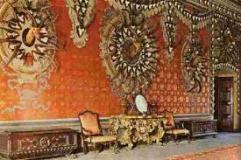 111- Dettaglio interno Castello Reale di Sarre