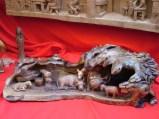 104 - particolare della fiera di Sant'Orso