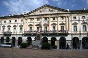 91 -Aosta - Municipio