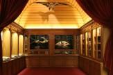 24 - Interno Museo delle Alpi, Forte di Bard, Valle d'Aosta, Italy