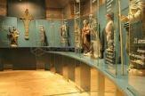 23 - Interno Museo delle Alpi, Forte di Bard, Valle d'Aosta, Italy