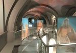 26 - Interno Museo delle Alpi, Forte di Bard, Valle d'Aosta, Italy