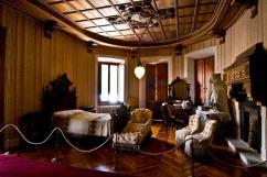18,2 - Savoia Castle Gressoney Saint Jean Aosta Italy