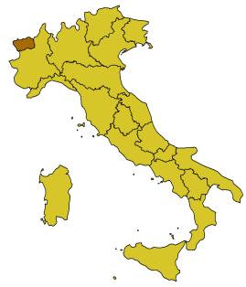 Italia- Valle D' Aosta