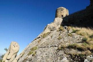 12 - - Pietrapertosa-castello