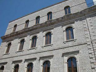 12 - Palazzo Loffredi Museo Archeologico