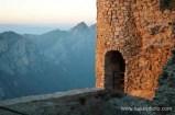 14 - Pietrapertosa- torre del castello
