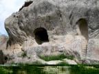 19 - Centro storico- Pietraprtosa - Potenza -