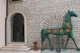 19 - Palazzo Loffredo -Museo Archeoligo Basilicata