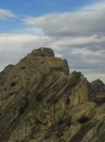 21 - Pietrapertosa fortezza nella roccia