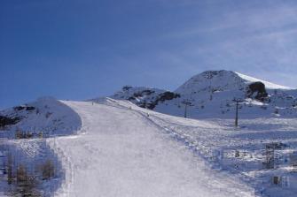 31 -Monte Rosa. Panorami d'alta quota, tre valli e due regioni collegate, piste lunghe e di tutti i livelli