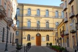 35 - Potenza - Palazzo del Municipio