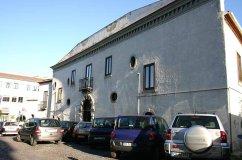 36 - - Potenza (palazzo Bonifacio
