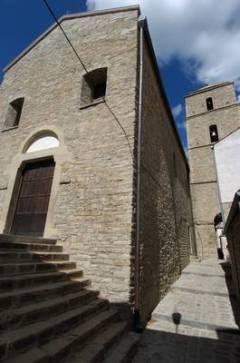 39 - Chiesa Matrice di San Giacomo Maggiore