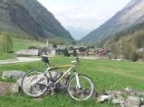 33 - In Valle d'Aosta, a Rhêmes-Notre-Dame, ai confini del Parco Nazionale del Gran Paradiso,