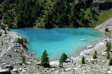 39 - Lago Blu Monte Rosa
