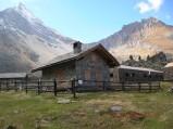 40 - Il Bivacco Gontier-Parco Nazionale Gran Paradiso-