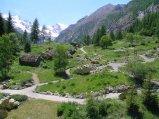 41 - Il parco Nazionale del Gran Paradiso