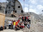 52 - Il Gran Paradiso (4061 metri La vetta è totalmente in Valle d'Aosta – Valsavarenche ..