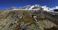 53 - Rifugio Chabod - Valle d'Aosta - Valsavarenche - Gran Paradiso - Alpi - Italia